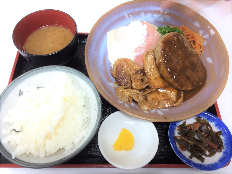 【10食】WAKUメシ!!
